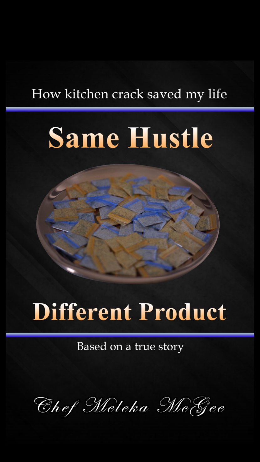 Same Hustle, Different Product